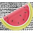 Heat Wave Elements - Watermelon Wedge