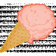 At The Fair - Ice Cream