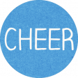 At The Fair - Cheer Label