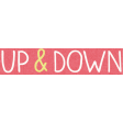 At The Fair - Up & Down Label