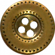 Autumn Art - Metal Button