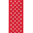 It's Elementary, My Dear - Red Polka Dot Ribbon 01