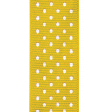 It's Elementary, My Dear - Yellow Polka Dot Ribbon 01