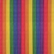 It's Elementary, My Dear - Rainbow Ribbon Paper