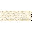 It's Elementary, My Dear - Stitched Stars Washi Tape