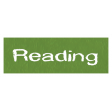Reading Word Art