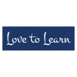 Love to Learn Word Art