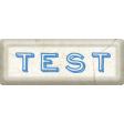 Test Word Art