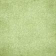 Green Flower Fabric Paper