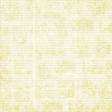 Yellow Alice in Wonderland Paper