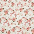 Tiny, But Mighty Rose Fabric Paper