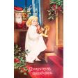 Christmas Memories Postcard 1