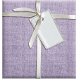 Quilted With Love - Vintage Purple Fat Quarter