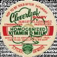 The Lucky One - Clover Milk Cap