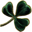 The Lucky One - Paper Clover 1