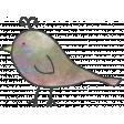Doodled Bird 02