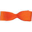 One Stop Bunting Shop - Orange Bow