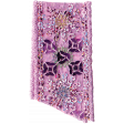 One Stop Bunting Shop - Purple Sequin Folded Ribbon