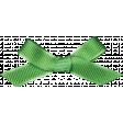 Many Thanks - Green Bow