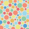 At The Fair Mini - Dots Paper