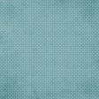 Summer Fields Teal Patterned Paper
