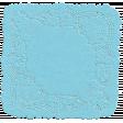 Garden Party - Tea Party Blue Doily