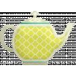 Garden Party - Tea Party Teapot 2