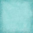 Color Basics Paper Canvas Grunge Aqua