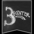 Basketball Banner 3 Pointer