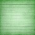 School Paper Lined Green