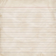 School Paper Lined Tan