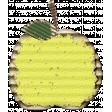 Crisp Fall Air Apple Yellow