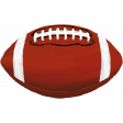 Football Illustration Ball