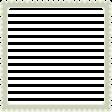 Encourage Stamp Frame 4x4