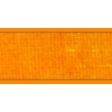 Basketball Ribbon - Orange