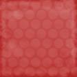 Color Basics Paper Circles Big Red