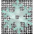 Snow Day Snowflake Teal 002