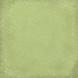 Snow Day Green Tan Swirly Dots Paper