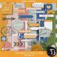 Marigold Challenge - Bundle