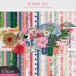 Spring Day Collaboration