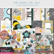 The Good Life: July Collaboration