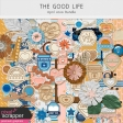 The Good Life: April 2020 Bundle