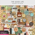 The Good Life: September 2020 Bundle