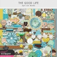 The Good Life: April 2021 Bundle
