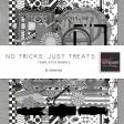 No Tricks, Just Treats Templates Bundle