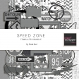 Speed Zone Templates Bundle