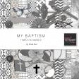 My Baptism Templates Bundle