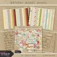 Birthday Wishes Bundle