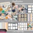 Cozy Kitchen - Bundle