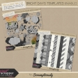 Bright Days Template Bundle
